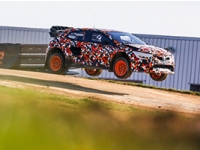 World RX 2018: Новая команда GC Kompetition будет участвовать в сезоне 2018 на автомобилях Renault